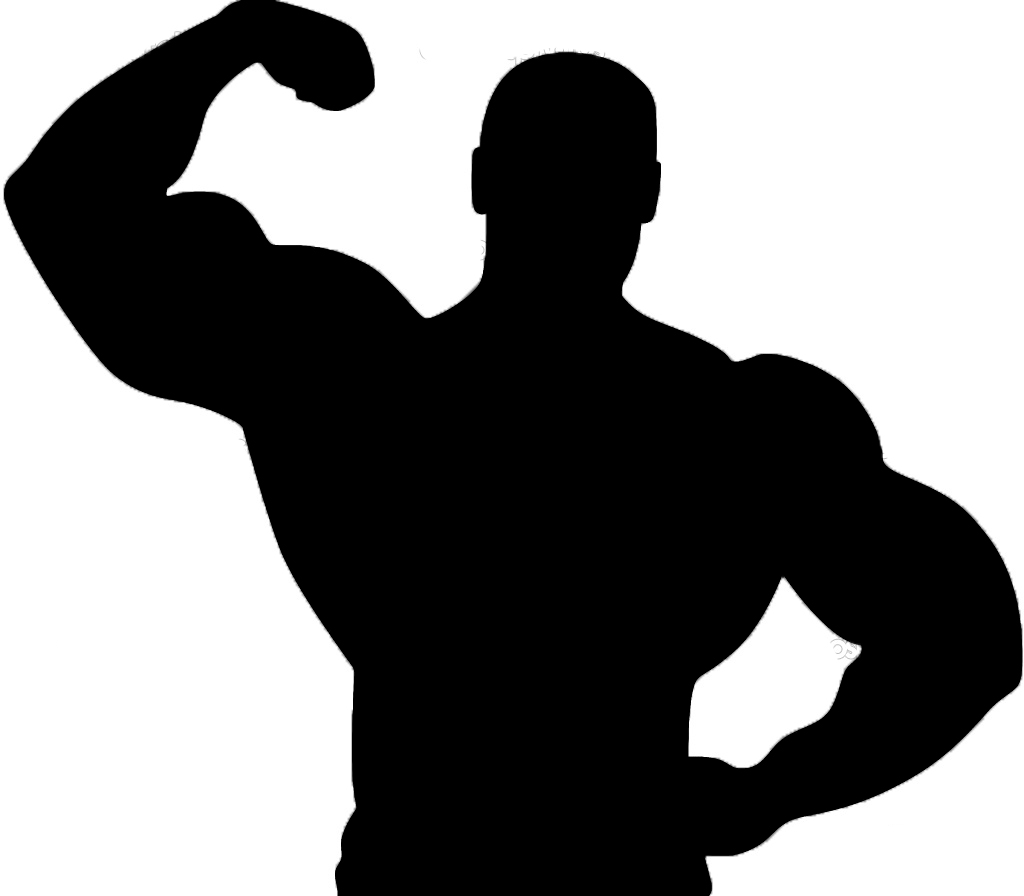 Free Flex Muscle Cliparts Download Free Clip Art Free