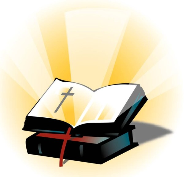 Animated Bible Clipart - Clip Art Library