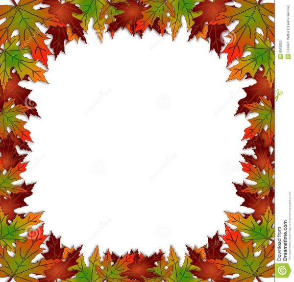 free beautiful border cliparts