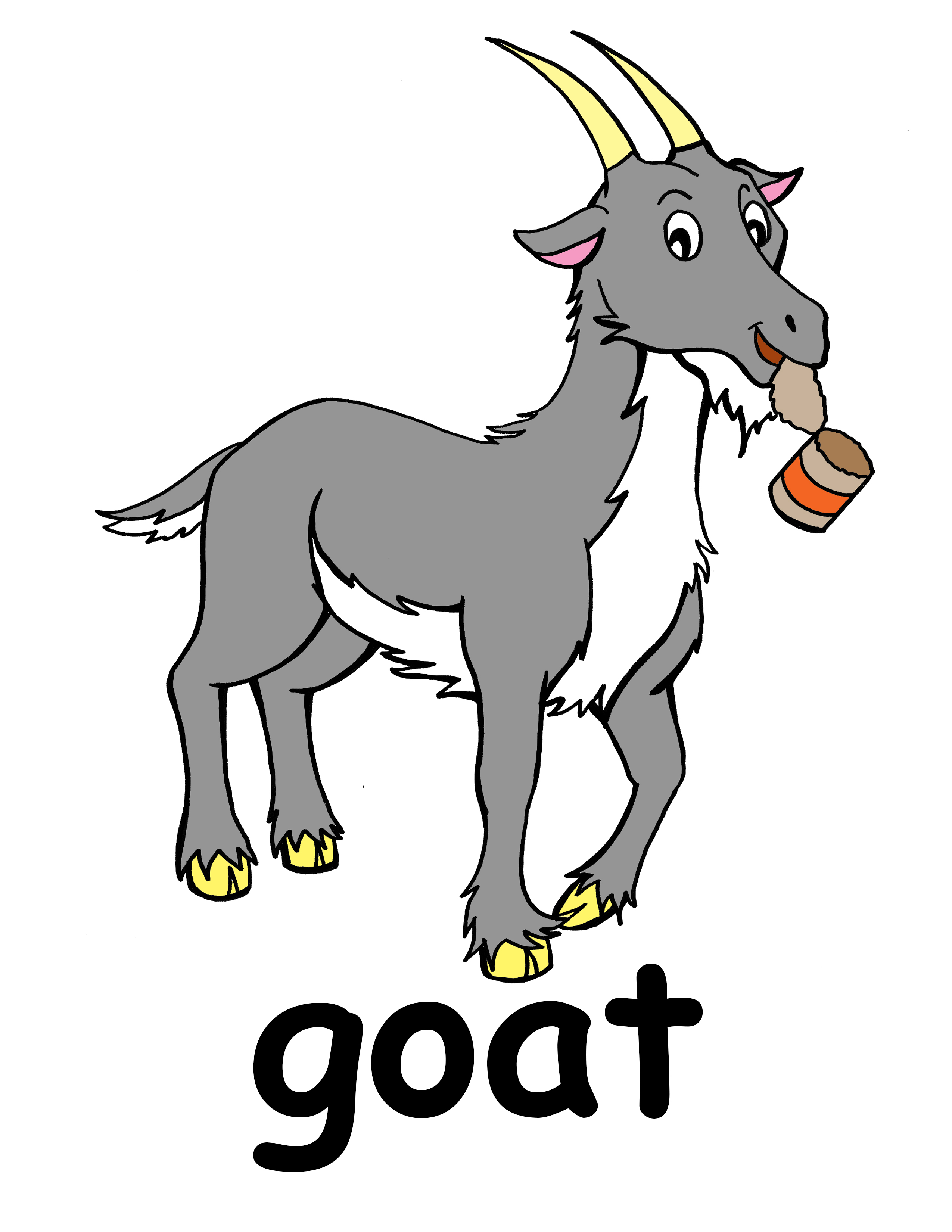 Free Show Goat Cliparts Download Free Clip Art Free Clip Art On Clipart Library