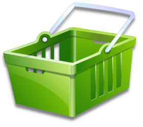 basket shopping clipart cart grocery clip cliparts vector baskets clker openclipart transparent ice machines library documents financial tariff systems groceries