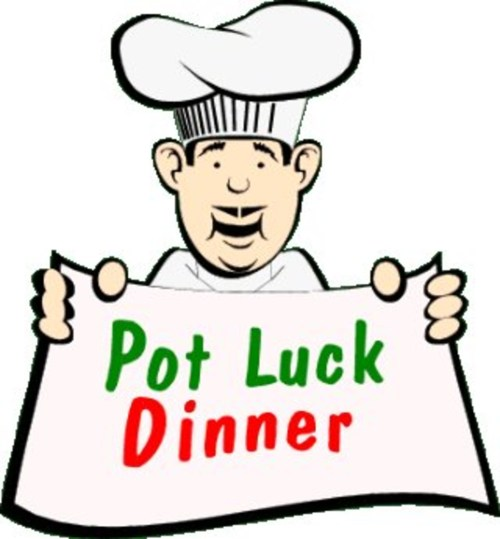 small resolution of potluck clip art