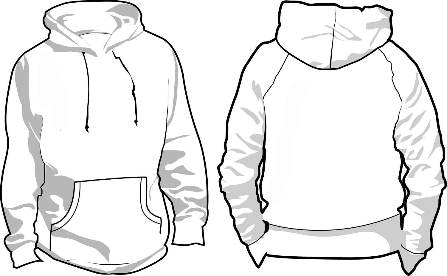 Free Blank Sweaters Cliparts Download Free Clip Art Free