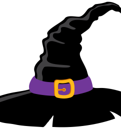 witch hat free witch clipart [ 6312 x 4571 Pixel ]
