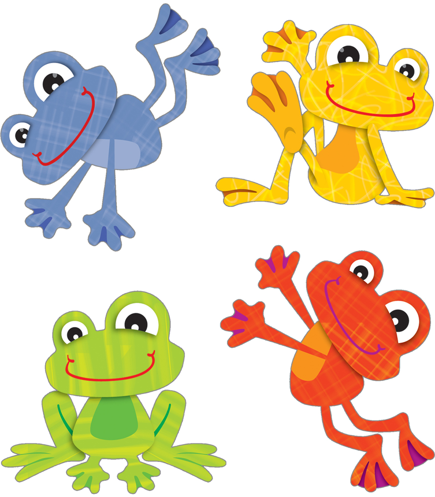 hight resolution of free frog clipart for teachers