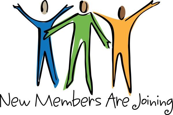 Members Clipart