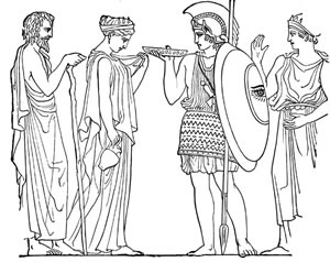 Free Pandora Mythology Cliparts, Download Free Clip Art