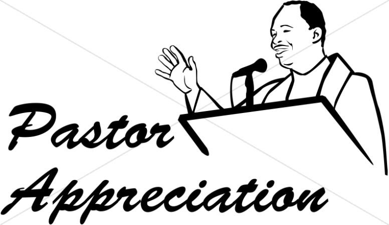 Free Pastor Appreciation Cliparts, Download Free Clip Art