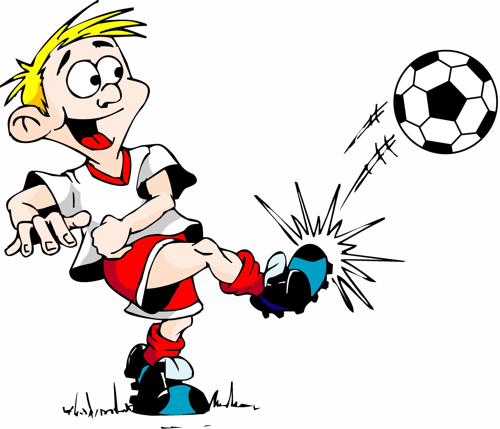 hight resolution of football game on tv animated clipart