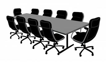 free board room cliparts