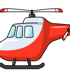 helicopter clipart [ 4000 x 3000 Pixel ]
