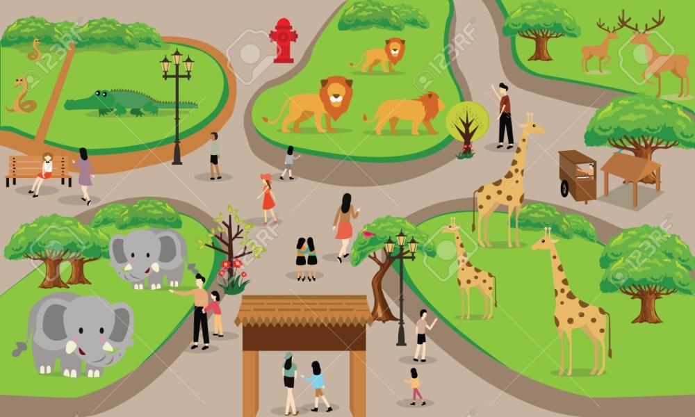medium resolution of jungle scene cliparts 2857500 license personal use