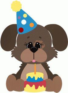 100 Happy Birthday Dog Friends ideas | happy birthday dog