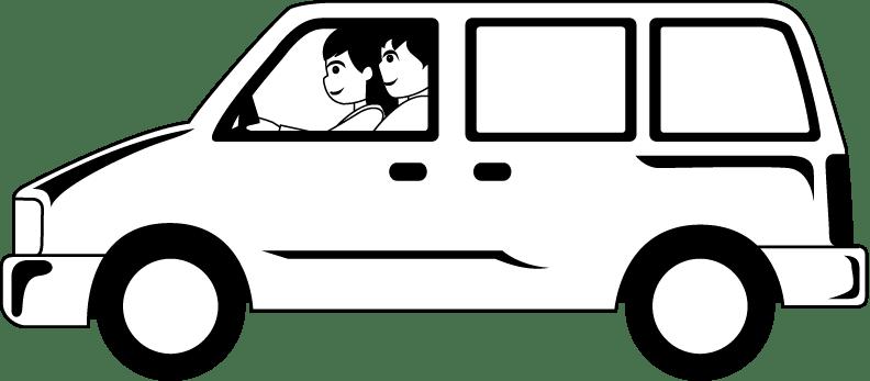 Free Mini Van Cliparts, Download Free Clip Art, Free Clip