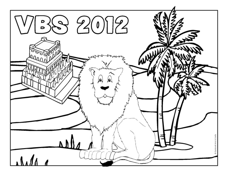 Free Babylon VBS Cliparts, Download Free Clip Art, Free