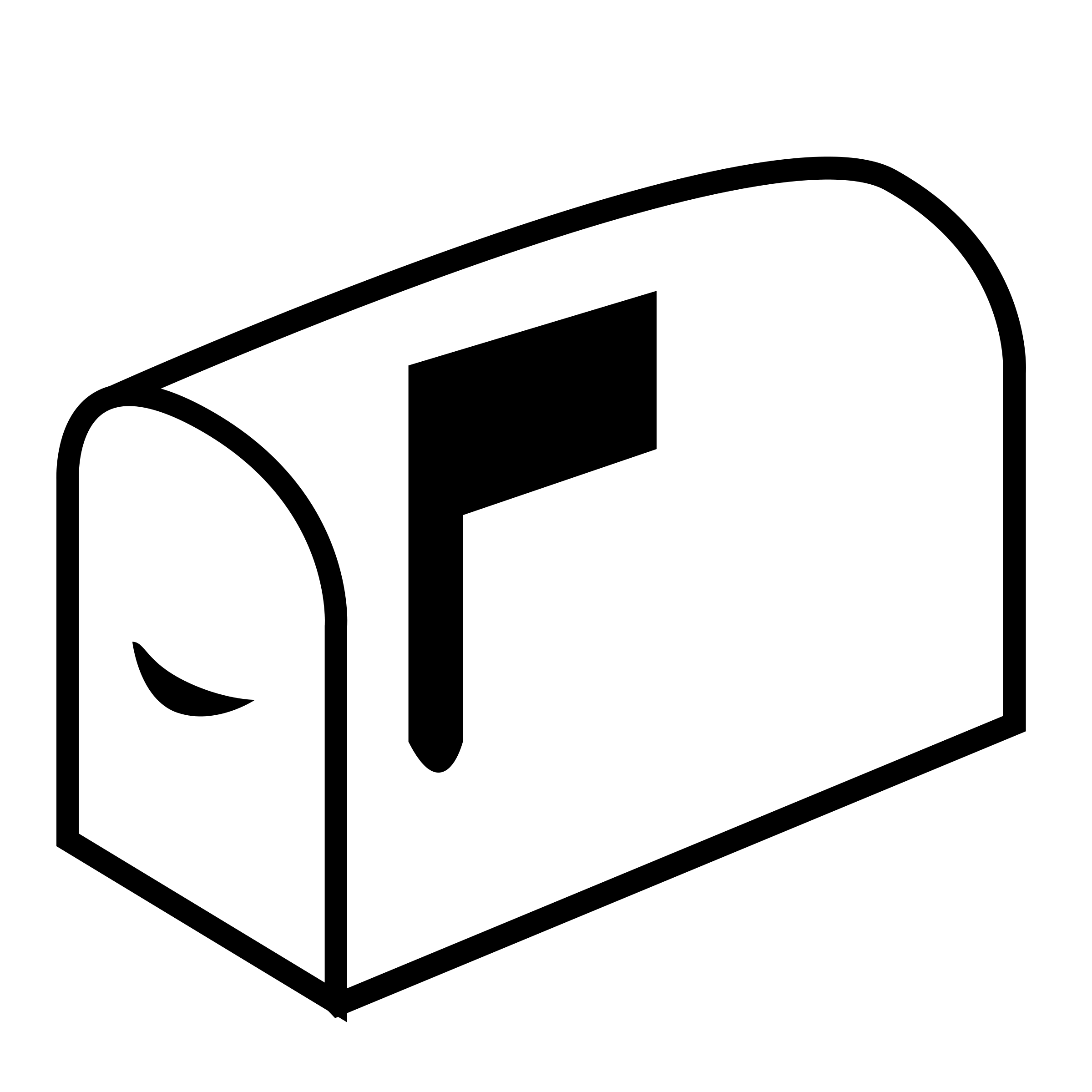 Mailbox Mail Mail With Mail Clip Art At Clker Vector Clip Art