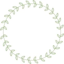 Free Leaves Circle Cliparts Download Free Clip Art Free Clip Art on Clipart Library
