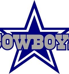 dallas cowboy clip art [ 1024 x 840 Pixel ]