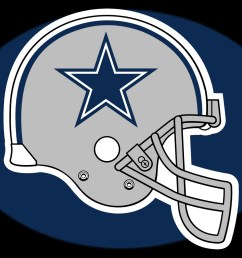 dallas cowboys helmet clip art [ 1365 x 1024 Pixel ]
