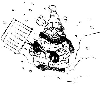 Free Winter Snowstorm Cliparts, Download Free Clip Art