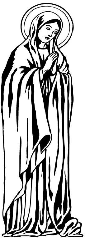 Free Mary Symbols Cliparts, Download Free Clip Art, Free