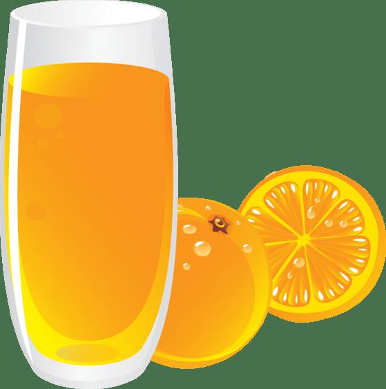 free fruit juice cliparts