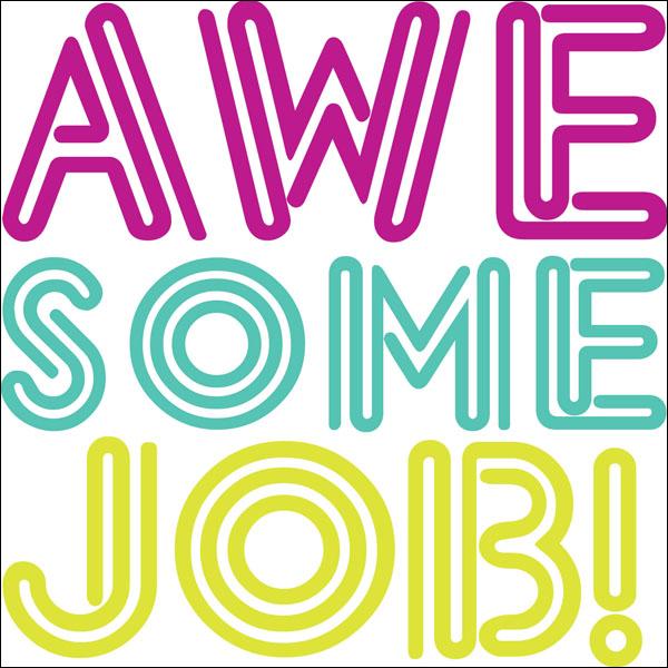 free superb job cliparts