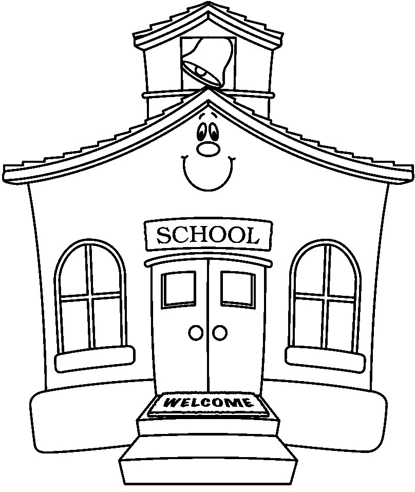 Free School Drawing Cliparts, Download Free Clip Art, Free
