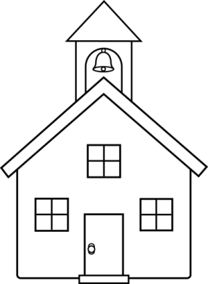 clipart drawing library church cliparts simple clip