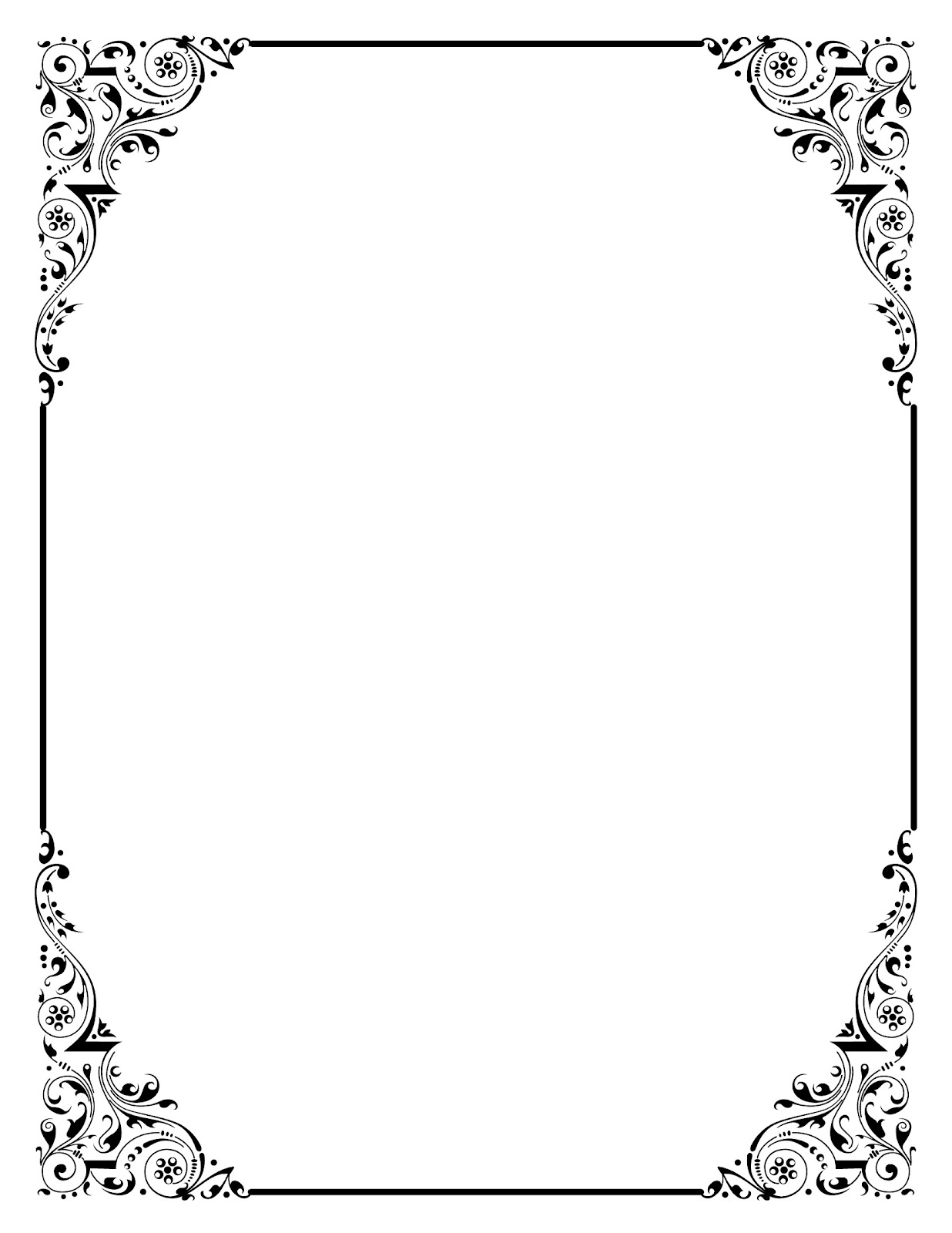 Free Cliparts Classy Ornament, Download Free Clip Art
