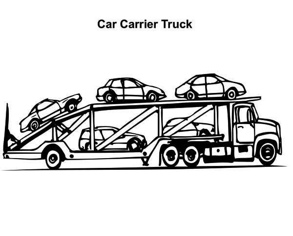 Free Car Hauler Cliparts, Download Free Clip Art, Free