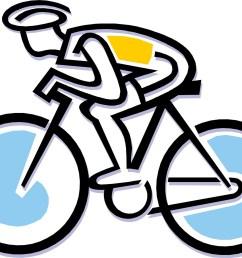 bicycle men clipart [ 1600 x 1199 Pixel ]