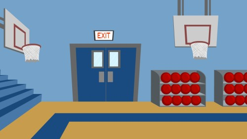 small resolution of gym background clipart gymnasium
