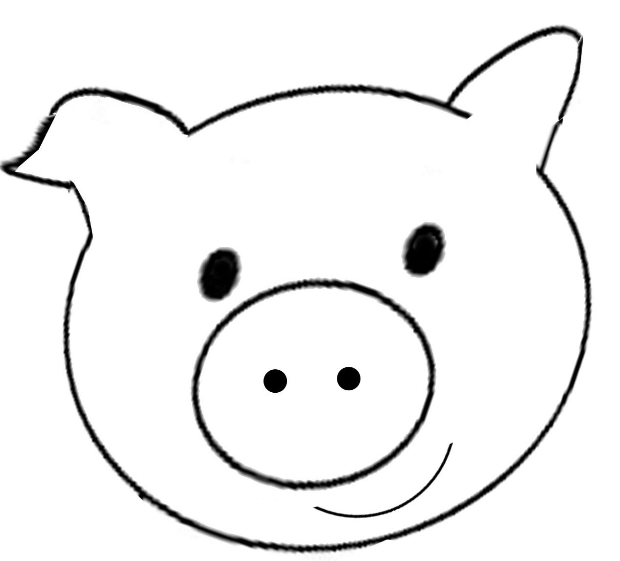 Free Pig Head Cliparts Download Free Clip Art Free Clip