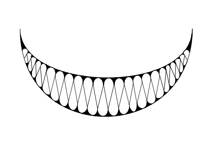 Free Cheshire Cat Smile Png, Download Free Clip Art, Free