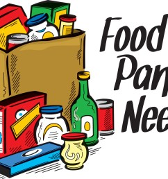 food pantry clipart [ 2063 x 1390 Pixel ]