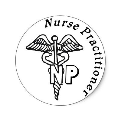 Nurse practitioner clipart