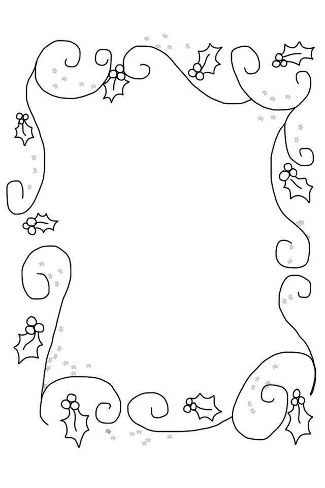 Free Heavenly Border Cliparts, Download Free Clip Art