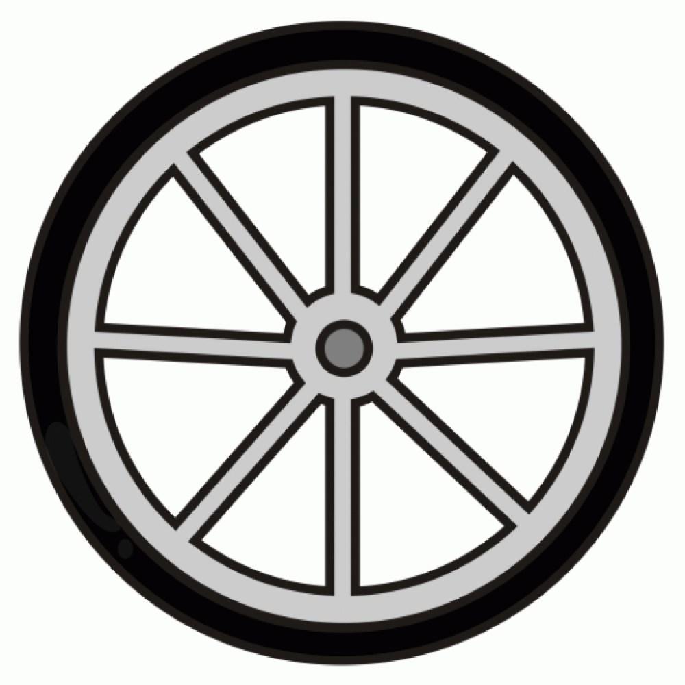 medium resolution of black car rim clipart