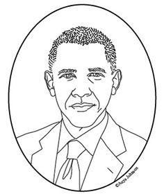 Free Barack Obama Cliparts, Download Free Clip Art, Free
