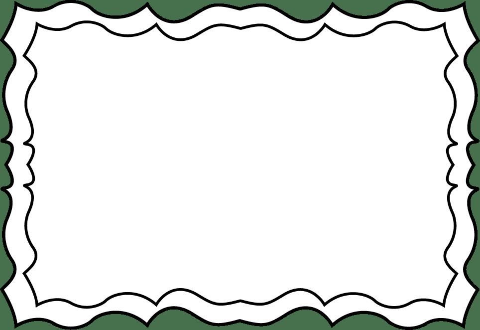 Free Black Cliparts Border, Download Free Clip Art, Free