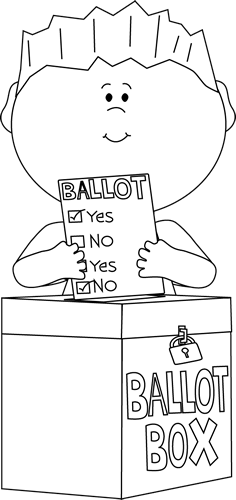 Free Election Ballot Cliparts, Download Free Clip Art