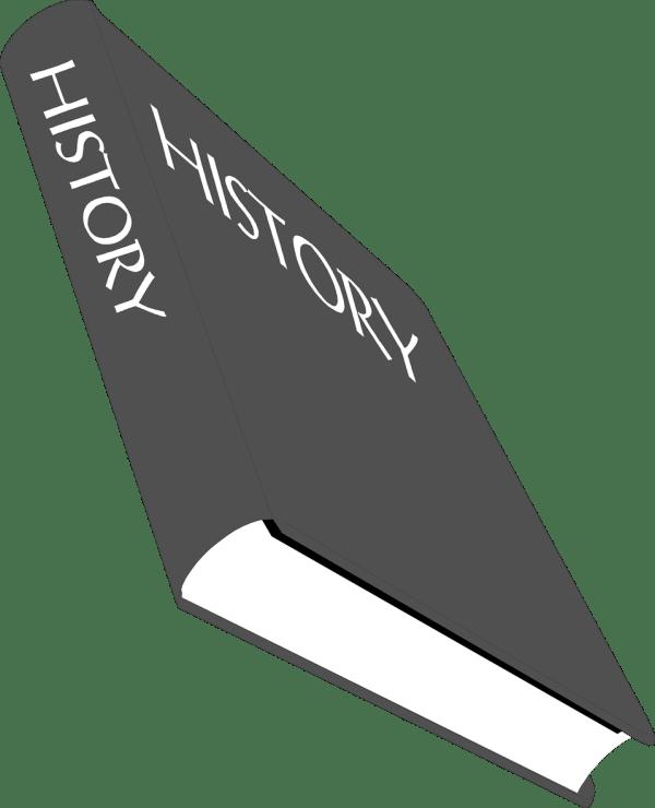 History Book Clip Art