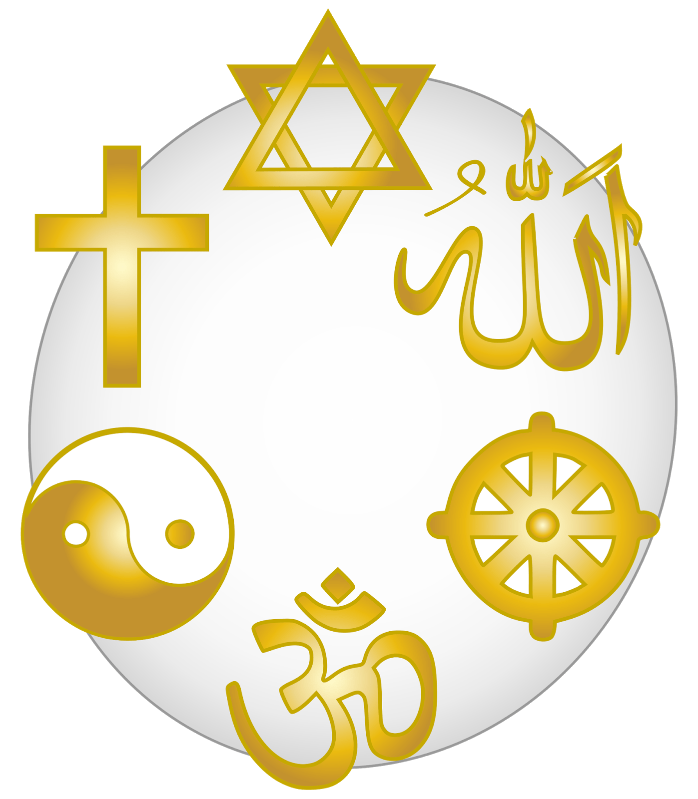 hight resolution of world religion cliparts 2944064 license personal use