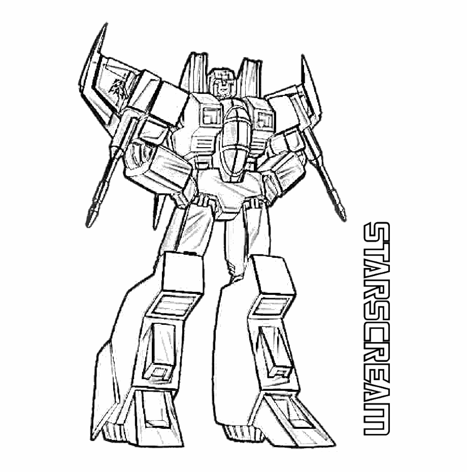 Newest For Transformers Drawing Images