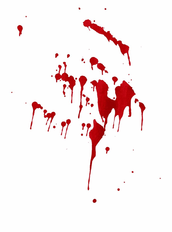 Blood Splat Gif : blood, splat, Blood, Transparent, Download, Clipart, Library
