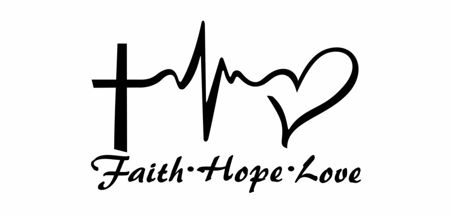 Download Faith Png Free Download Faith Hope Love Vector - Clip Art ...