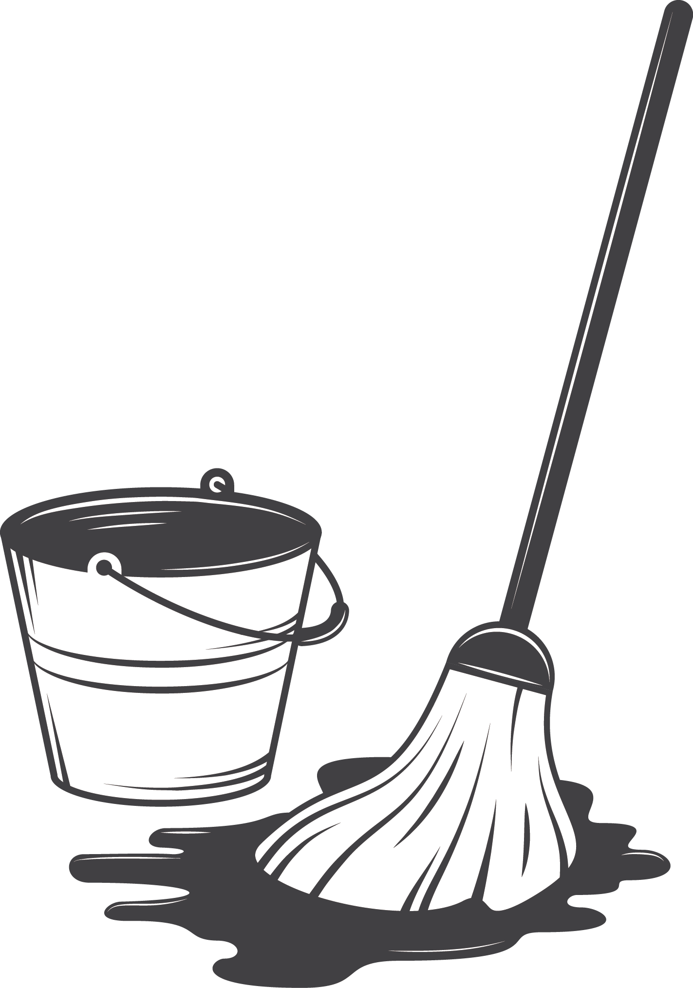 Cleaning Cliparts, Stock Vector And Royalty Free Cleaning