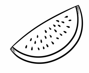 Free Black And White Fruit Clipart Download Free Clip Art Free Clip Art on Clipart Library