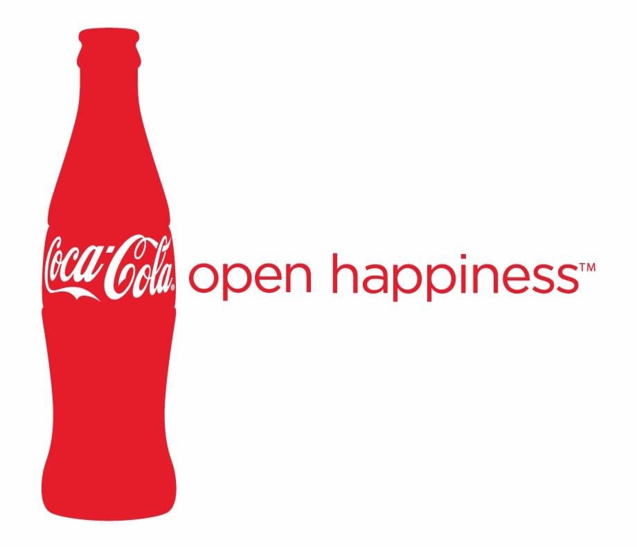 open happiness bottle coca